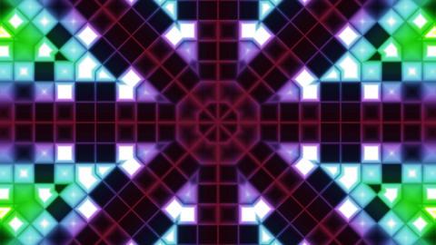 Retro Loop 23 Animation