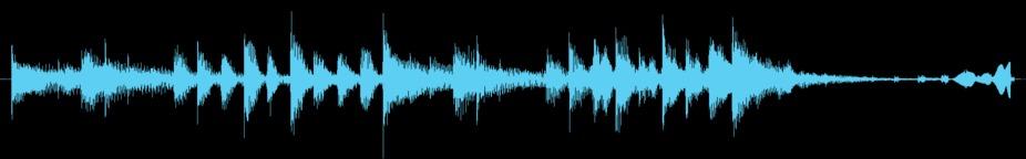 Audio Logo 1 stock footage