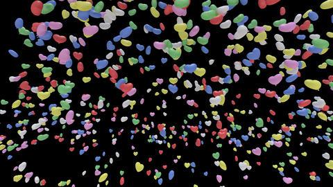 Balloon H Ab B Stock Video Footage