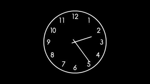 Clock-16C Animation