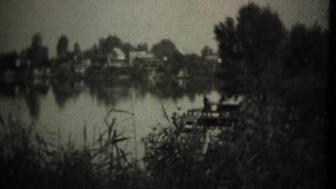 Lake Footage