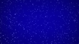 Snow Loop 10 Stock Video Footage
