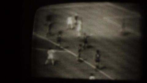Soccer Stock Video Footage
