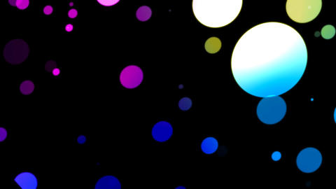 colorful animated backgrounds Stock Video Footage