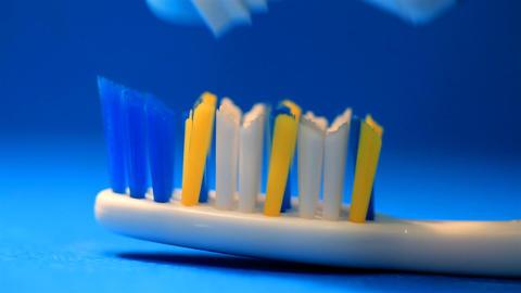 dental treatment Stock Video Footage