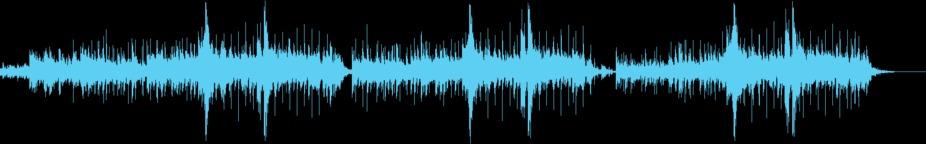 Noli Me Tangere - Instrumental stock footage