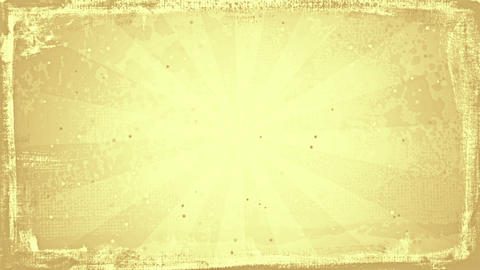 grunge sunny sepia rays loopable background Animation