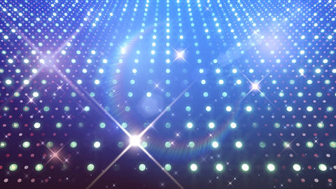 Disco Space 3TuC Stock Video Footage