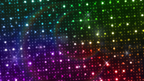 Disco Space 3UyC Animation