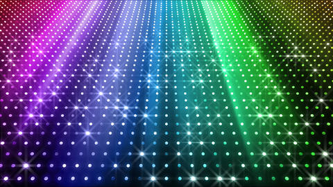 Disco Space 3VuC Stock Video Footage