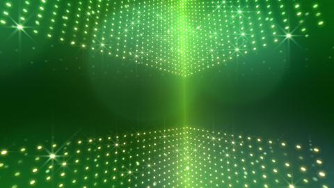Disco Space 3XAb Stock Video Footage