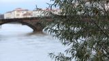 River Streets stock footage