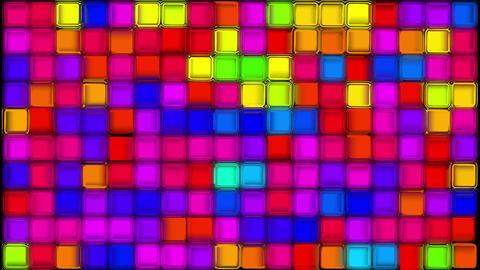 Disco Lights 06 Stock Video Footage