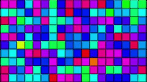 Disco Lights 08 Stock Video Footage