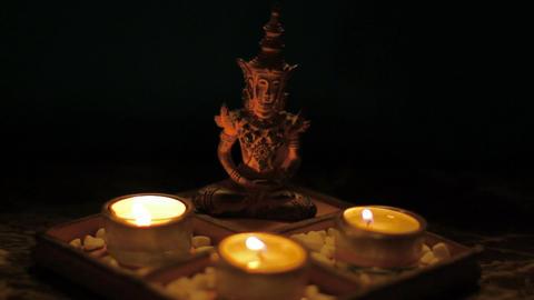 Meditation 03 Footage