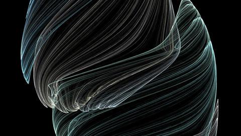Dark jade Animation