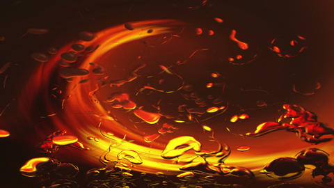 Lava Animation
