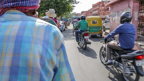Indien Footage