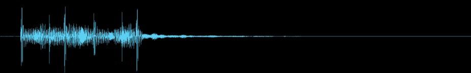 Chilled Glass (Stinger 02) Music