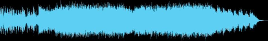 Uplifting Post-Rock Instrumental stock footage