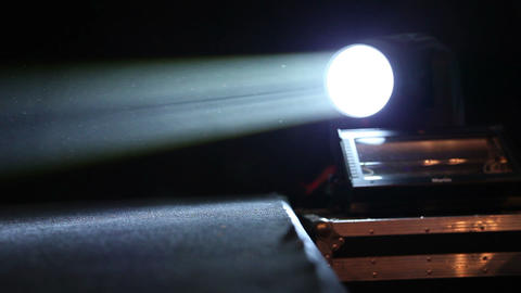reflector light Footage