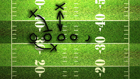 American Football Tactics- The Ultimate Collection 1