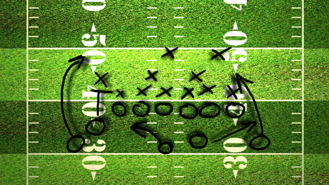 American Football  Tactics Mega Bundle 1