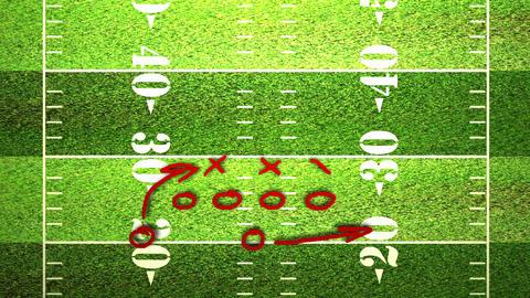 American Football  Tactics Mega Bundle 2
