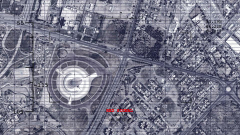 Military Detection 01 Stock Video Footage