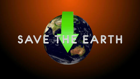Save The World 01 alpha GIF