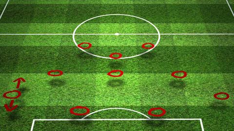 European Football -Soccer Tactics Ultimate Collection 2