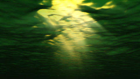 UnderWater 05 Stock Video Footage