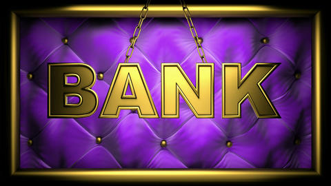 bank Animation