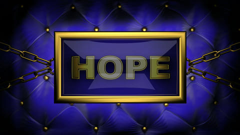 hope Stock Video Footage