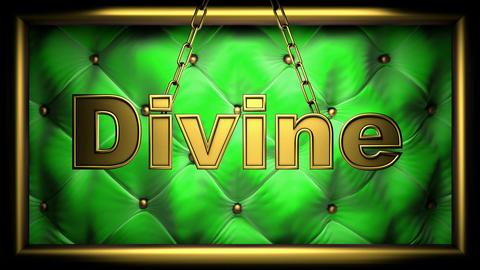 divine Animation