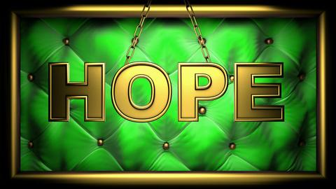 hope Stock Video Footage