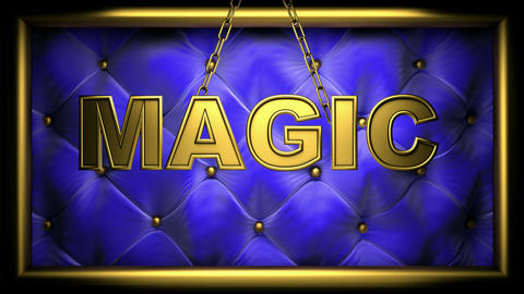 magic Stock Video Footage