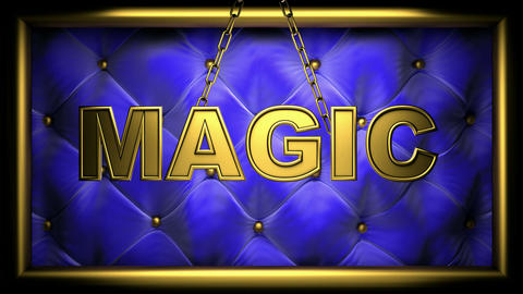 magic Stock Video Footage