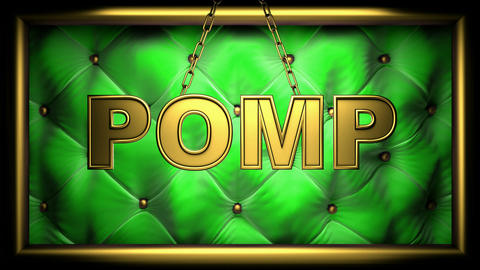 pomp Animation