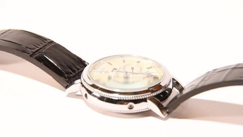 black watch Stock Video Footage