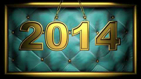 2014 Stock Video Footage
