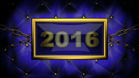 2016 Stock Video Footage