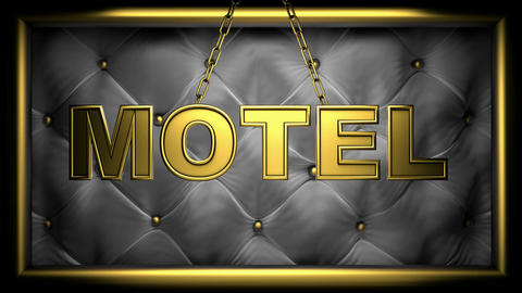 motel Animation