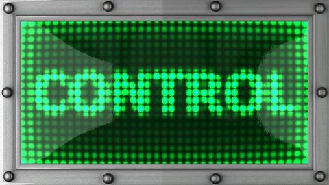 control Animation