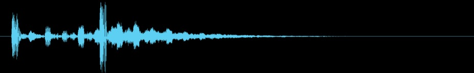 Grace vs Technique (Stinger 02) Music