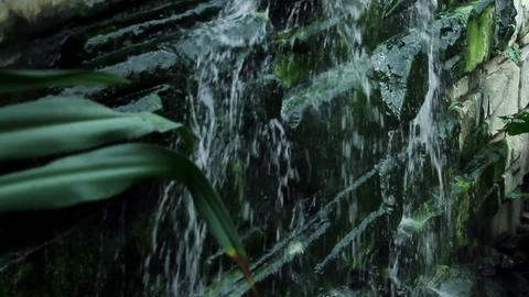 Water fall Footage