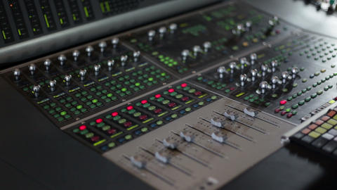 soundboard Footage