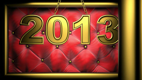 2013 Stock Video Footage