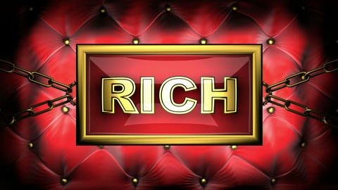 rich Stock Video Footage