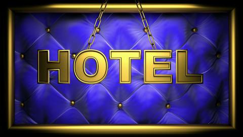 hotel Animation
